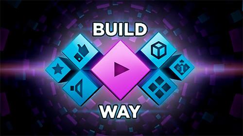 Build way poster
