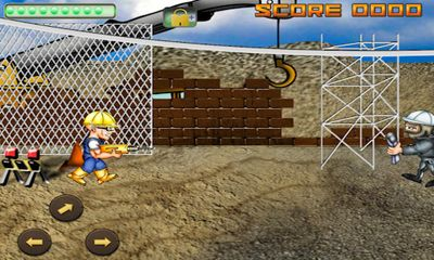 Download Builders War Android free game.