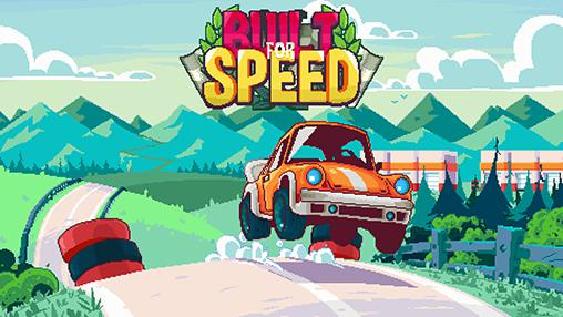 Built for speed: Racing online