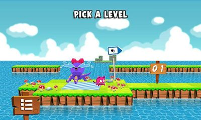 Juega a Bulba The Cat para Android. Descarga gratuita del juego El gato Bulba .