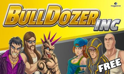 Bulldozer Inc