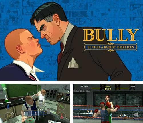 apk bully android gratis