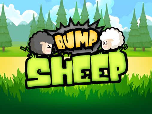 Bump sheep