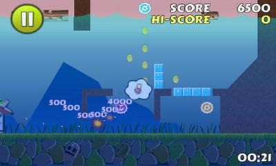 Download Bungees Rescue Android free game.