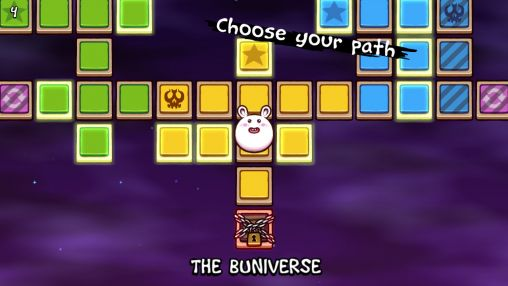 Bunibon 2 screenshot 2
