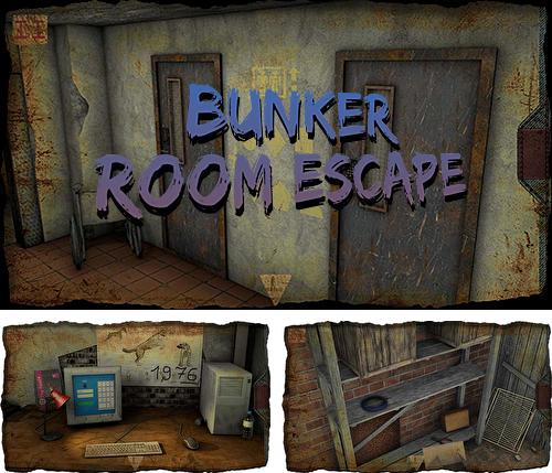 Bunker: Room escape