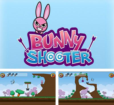 In addition to the game Bravoman Binja Bash for Android phones and tablets, you can also download Bunny Shooter for free.