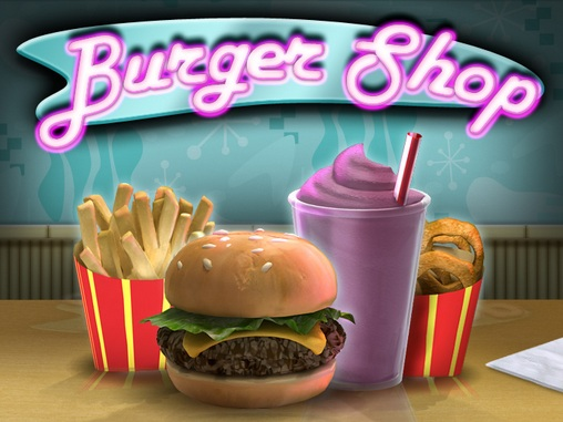 burger shop 2 mod apk full version
