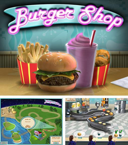 Burger shop 2 full version free [no surveys] youtube.
