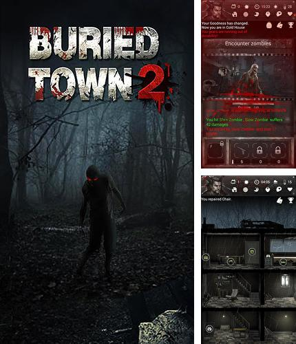 Buried town 2