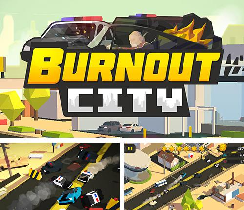 Burnout city