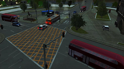 Bus simulator 17 screenshot 1