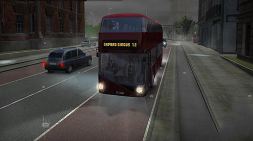 Bus simulator 17 screenshot 3