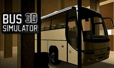 Bus Simulator 3D poster