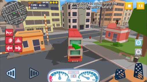 best bus simulator 2016