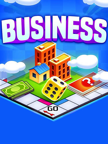 Business game poster