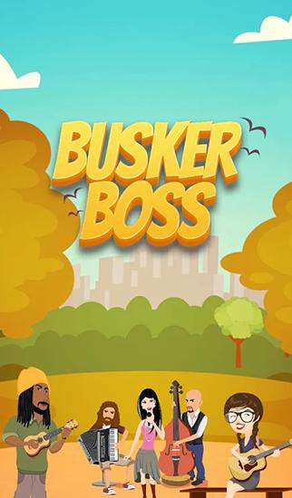 Busker boss: Music RPG game for Android - Download APK free