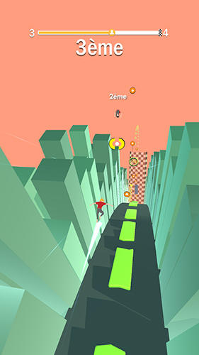 Cable swing screenshot 2