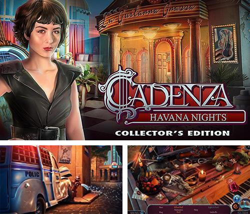 Cadenza: Havana nights. Collector's edition