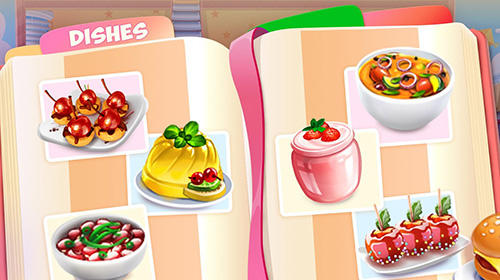 Cafe: Cooking tale screenshot 4