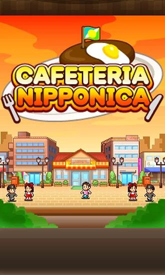 Cafeteria nipponica for android download apk free.