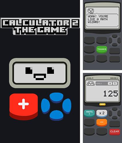 Calculator 2: The game