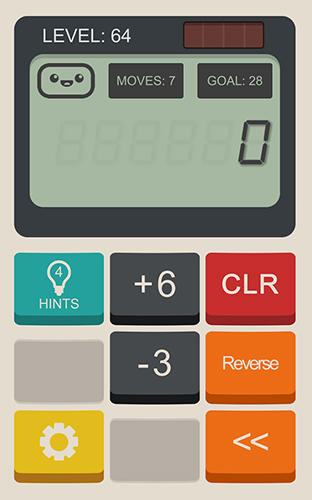 Capturas de pantalla de Calculator: The game para tabletas y teléfonos Android.