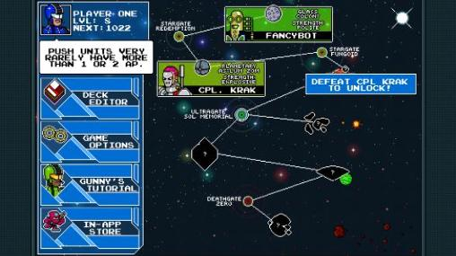 Calculords screenshot 2