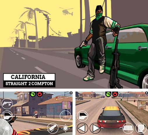 California straight 2 Compton for Android - Download APK free
