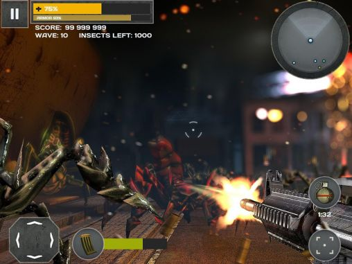 Call of dead: Duty trigger 14 screenshot 2