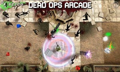 Call of Duty Black Ops Zombies für Android spielen. Spiel Call of Duty: Black Ops Zombies kostenloser Download.