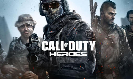 Call of duty: Heroes poster