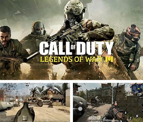 Call of duty: Legends of war