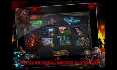 Call of Mini - Zombies screenshot 2