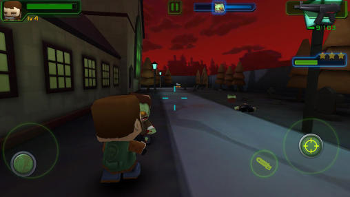 Juega a Call of mini: Zombies 2 para Android. Descarga gratuita del juego Llamada de Mini: Zombis 2.