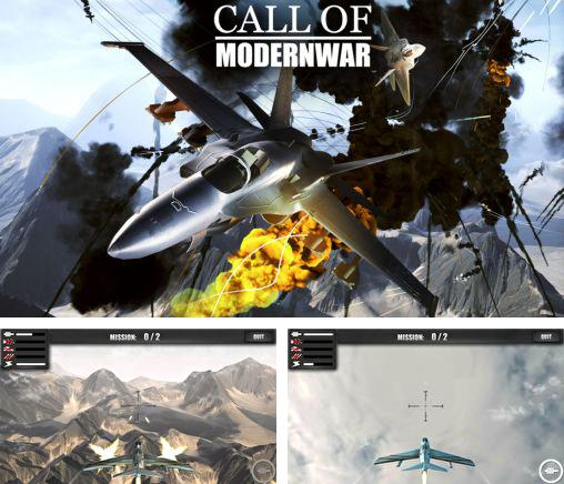 Call of modern war: Warfare duty