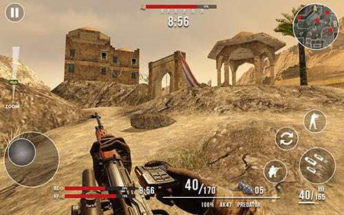 Baixe o jogo Call of modern world war: Free FPS shooting games para Android gratuitamente. Obtenha a versao completa do aplicativo apk para Android Call of modern world war: Free FPS shooting games para tablet e celular.