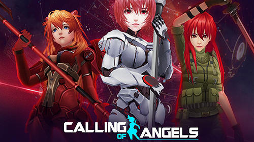 Calling of angels