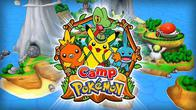 Camp pokemon
