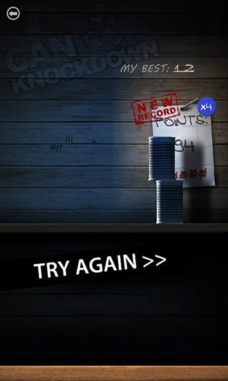 Can knockdown скриншот 5