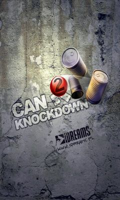 Can Knockdown 2 poster