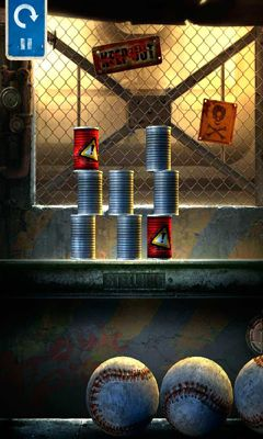 Download Can Knockdown 3 Android free game.