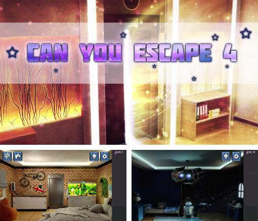 Can you escape 4