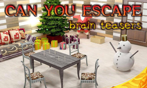 Can you escape: Brain teasers