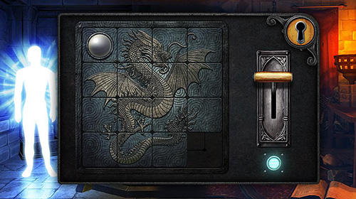 Screenshots von Can you escape: Hidden story für Android-Tablet, Smartphone.
