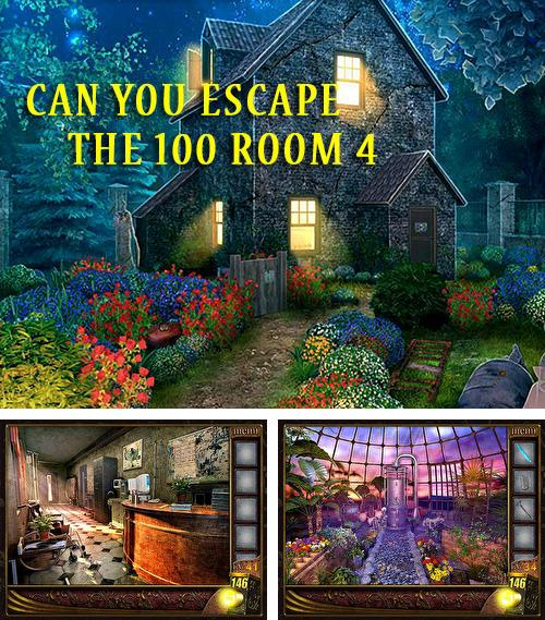 Can you escape the 100 room 4