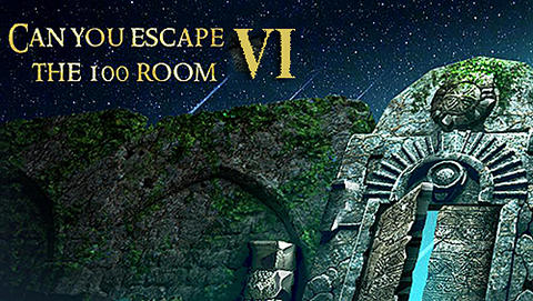 Can you escape the 100 room 6 poster