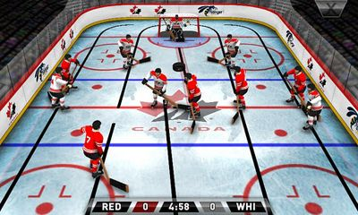 Canada Table Hockey screenshot 3