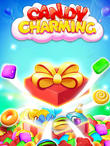 Candy charming: 2018 match 3 puzzle