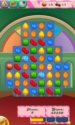 Candy Crush Kostenlos Downloaden
